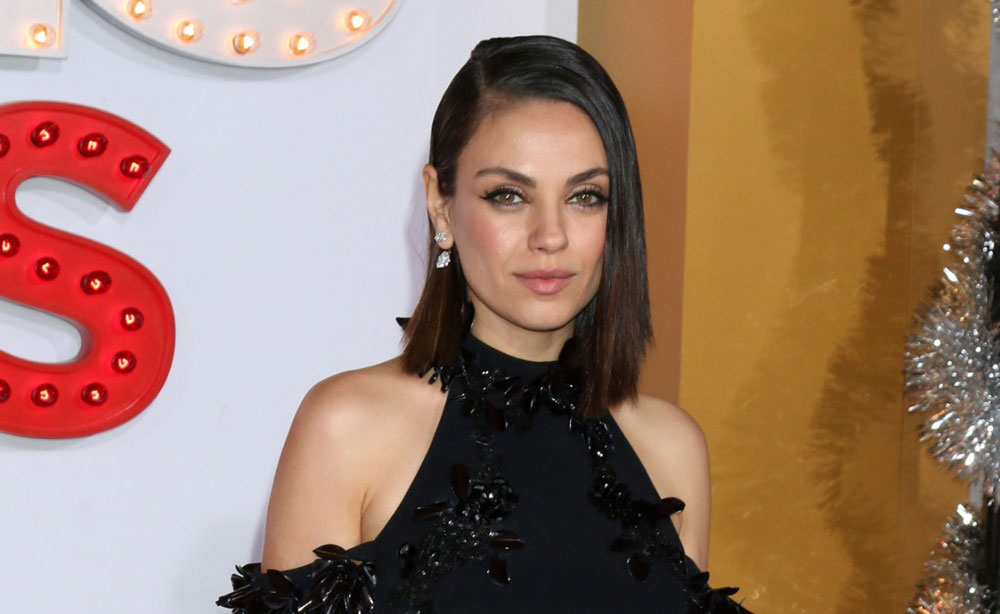 "Mila Kunis to Star in Jessica Knoll's ""Luckiest Girl Alive"" at Netflix - Variety"