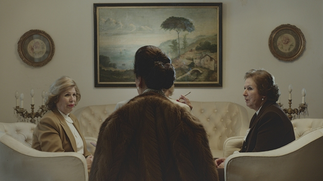 Rotterdam Competition Contender 'Destello Bravio' Picked Up by Patra Spanou Film (EXCLUSIVE)