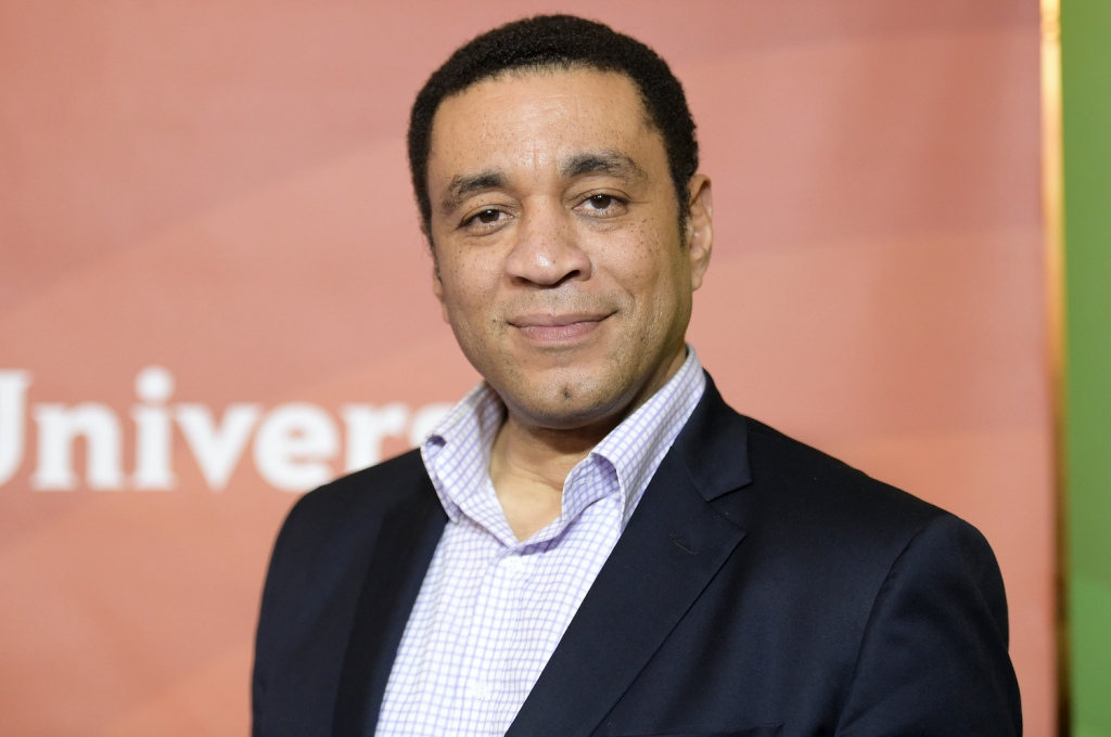 'Zack Snyder's Justice League' Actor Harry Lennix on Playing Martian Manhunter and the Joss Whedon Scandal - Variety