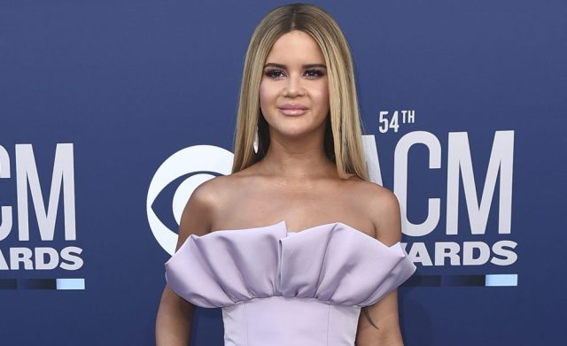 Maren Morris, Chris Stapleton Lead Academy of Country Music Awards Nominations With Six Each.jpg