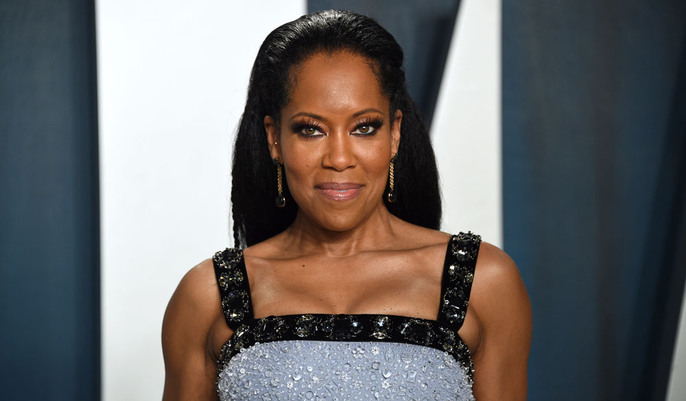 Regina King to Star In and Produce Shirley Chisholm Biopic
