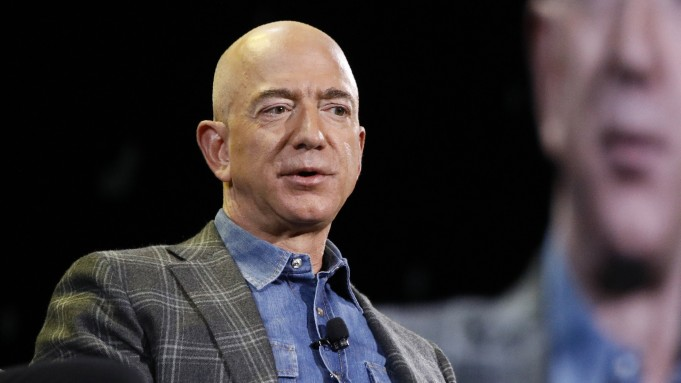 Jeff Bezos to Step Down as Amazon CEO on July 5