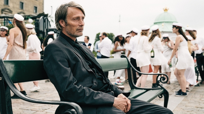 Another Round Mads Mikkelsen