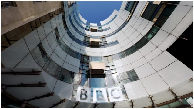 BBC Must 'Improve Culture' to 'Restore Trust' After Princess Diana Fiasco, Says U.K. Government.jpg