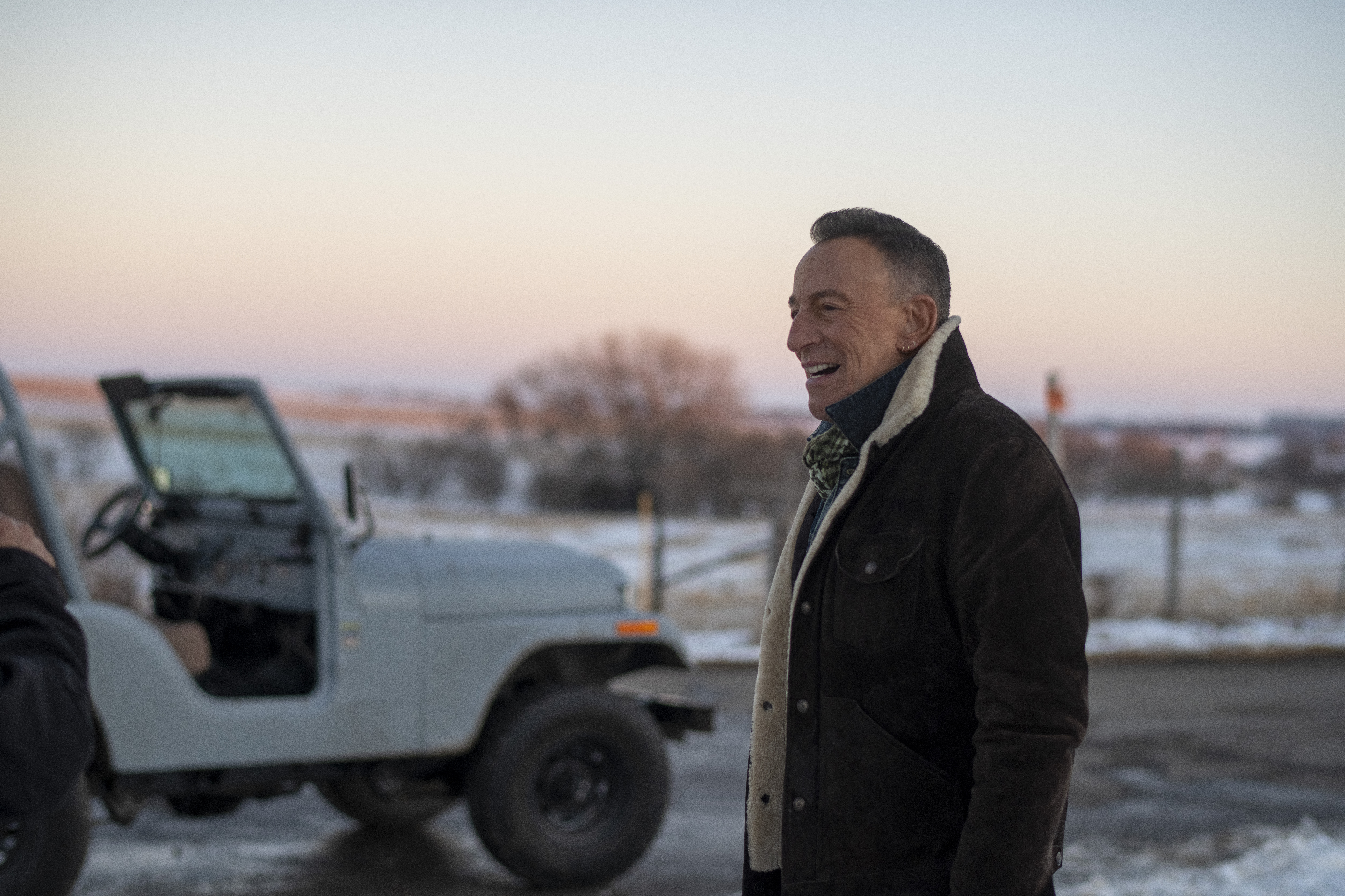 2021 Christmas Car Commercials How Bruce Springsteen Agreed To Do A Super Bowl Commercial For Jeep Variety