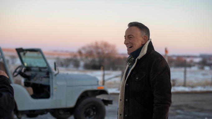 Christmas Car Commercial 2021 How Bruce Springsteen Agreed To Do A Super Bowl Commercial For Jeep Variety