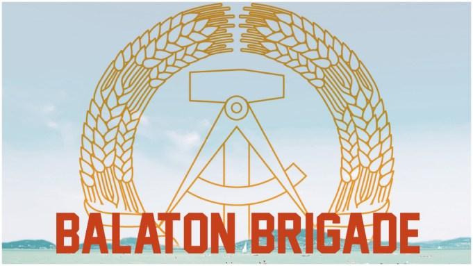 Balaton Brigade