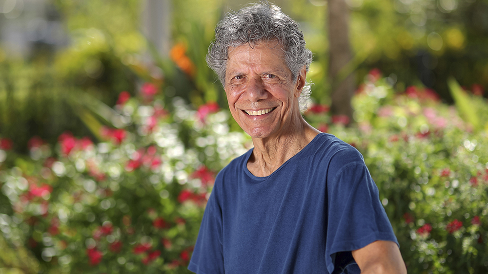 Chick Corea, Jazz Fusion Pioneer, Dies at 79