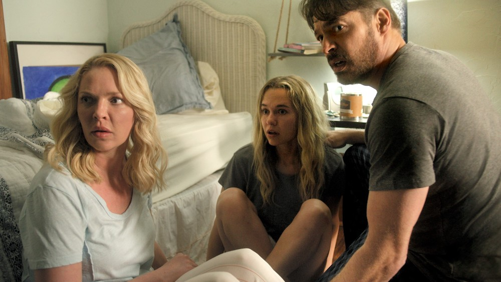 'Fear of Rain' Review: A Schizophrenic Teen Turns Sleuth