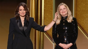 Golden Globes Review: An Unmoored Evening Pushes Zoom Fatigue to the Limit