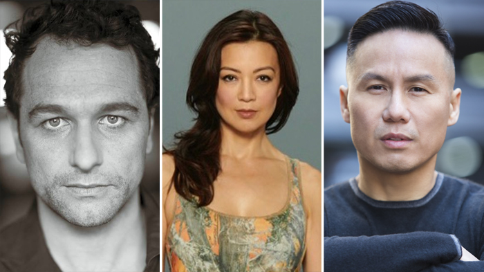 'Gremlins: Secrets of the Mogwai' Adds Ming-Na Wen, BD Wong, Matthew Rhys to Cast (EXCLUSIVE) - Variety