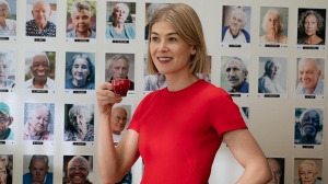 'I Care a Lot' Costume Designer Deb Newhall on Styling Rosamund Pike