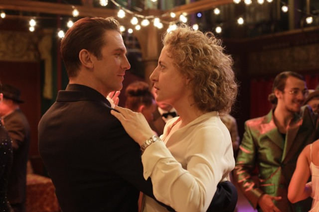 'I'm Your Man': Dan Stevens Stars in Girl-Meets-Robot Story Posing 'Huge Philosophical Questions'.jpg