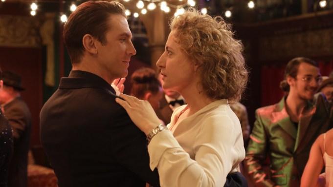 I'm Your Man: Dan Stevens Stars in Girl Meets Robot Story - Variety