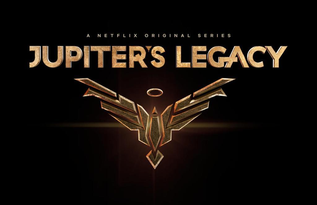 Netflix Announces 'Jupiter's Legacy' Premiere Date (TV News Roundup) - Variety