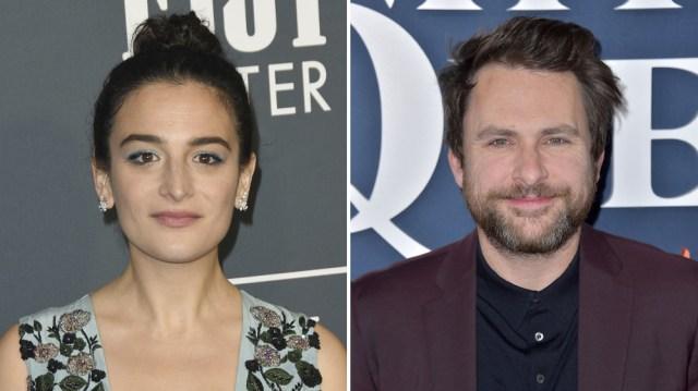 Jenny Slate, Charlie Day, Manny Jacinto to Star in Amazon Studios' Romantic Comedy 'I Want You Back'.jpg