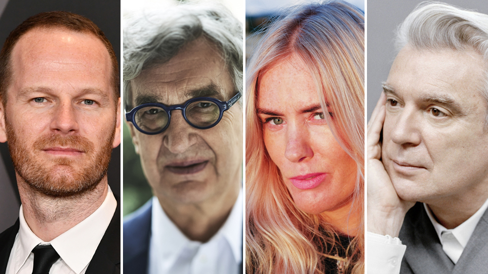 Wim Wenders, David Byrne-Directed Series 'This Is Music' Taps Road Movies as German Partner (EXCLUSIVE) thumbnail