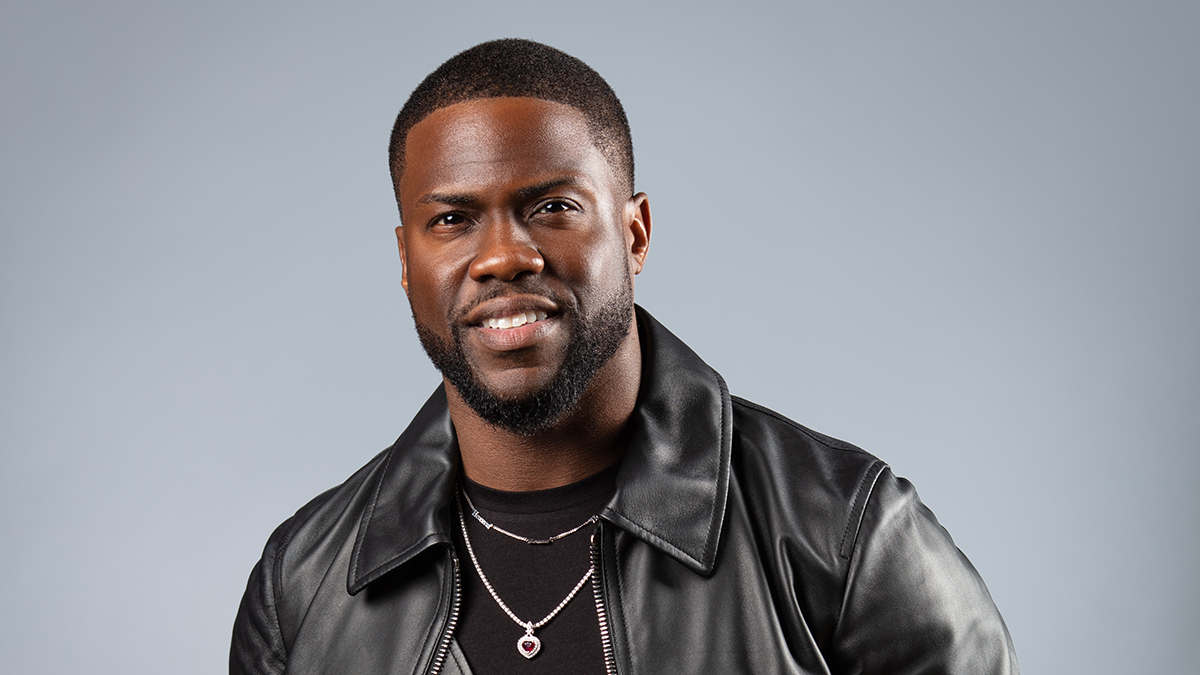 Kevin Hart's Drama 'Fatherhood' Moves to Netflix, Sets Release Date