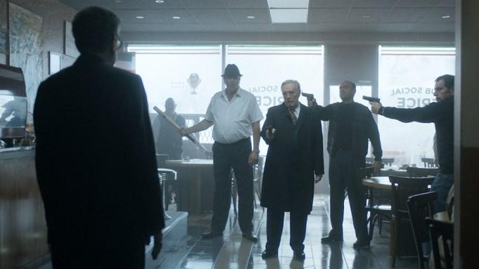 Mafia Inc' Review: Mob Mayhem Among the Maple Leaves - Variety