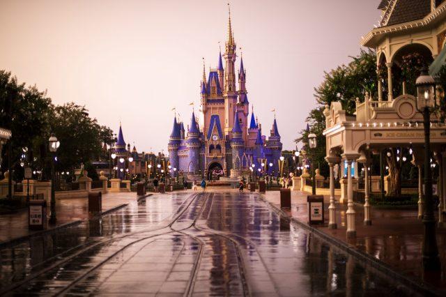 Ronald D. Moore to Develop Magic Kingdom TV Universe at Disney Plus.jpg