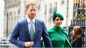 ITV Wins Meghan Markle and Prince Harry Interview With Oprah