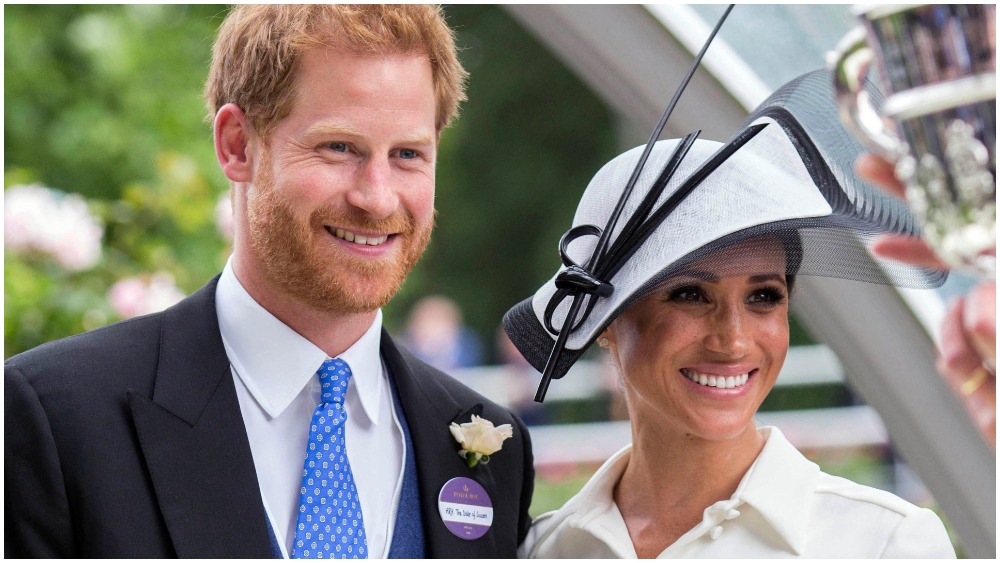 Meghan Markle and Prince Harry's Oprah Interview Sparks U.K. Bidding War (EXCLUSIVE) - Variety
