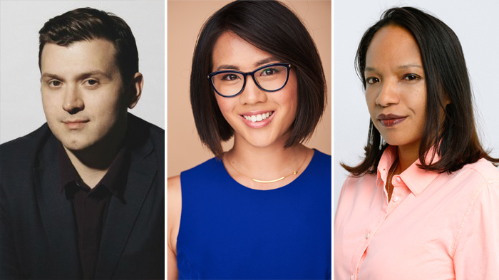 Variety Promotes Matt Donnelly, Elaine Low and Jazz Tangcay to Senior Roles