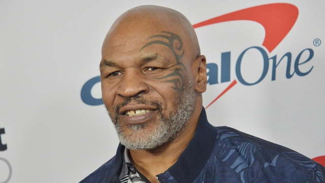 Mike Tyson Slams Hulu Series Based on His Life: 'Couldn't Be More Inappropriate or Tone Deaf'.jpg