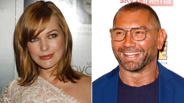 Milla Jovovich, Dave Bautista to Star in Paul W.S. Anderson's 'In the Lost Lands,' Adapted From George R.R. Martin Story.jpg