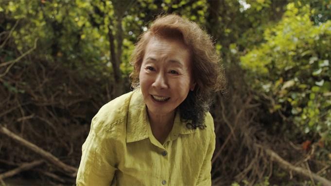 Minari's' Yuh-Jung Youn on SAG Awards, Oscars Nomination - Variety
