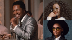 With Music From Black Films Dominating the Awards Race, H.E.R., Janelle Monae, Leslie Odom Jr. and Others Discuss Why the Change Has Come