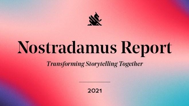 Goteborg's Nostradamus Report Foresees Transformed Distribution Landscape, Battle for Truth in Media