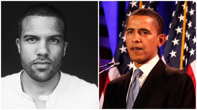 'The First Lady' Anthology Series at Showtime Casts O-T Fagbenle as Barack Obama.jpg