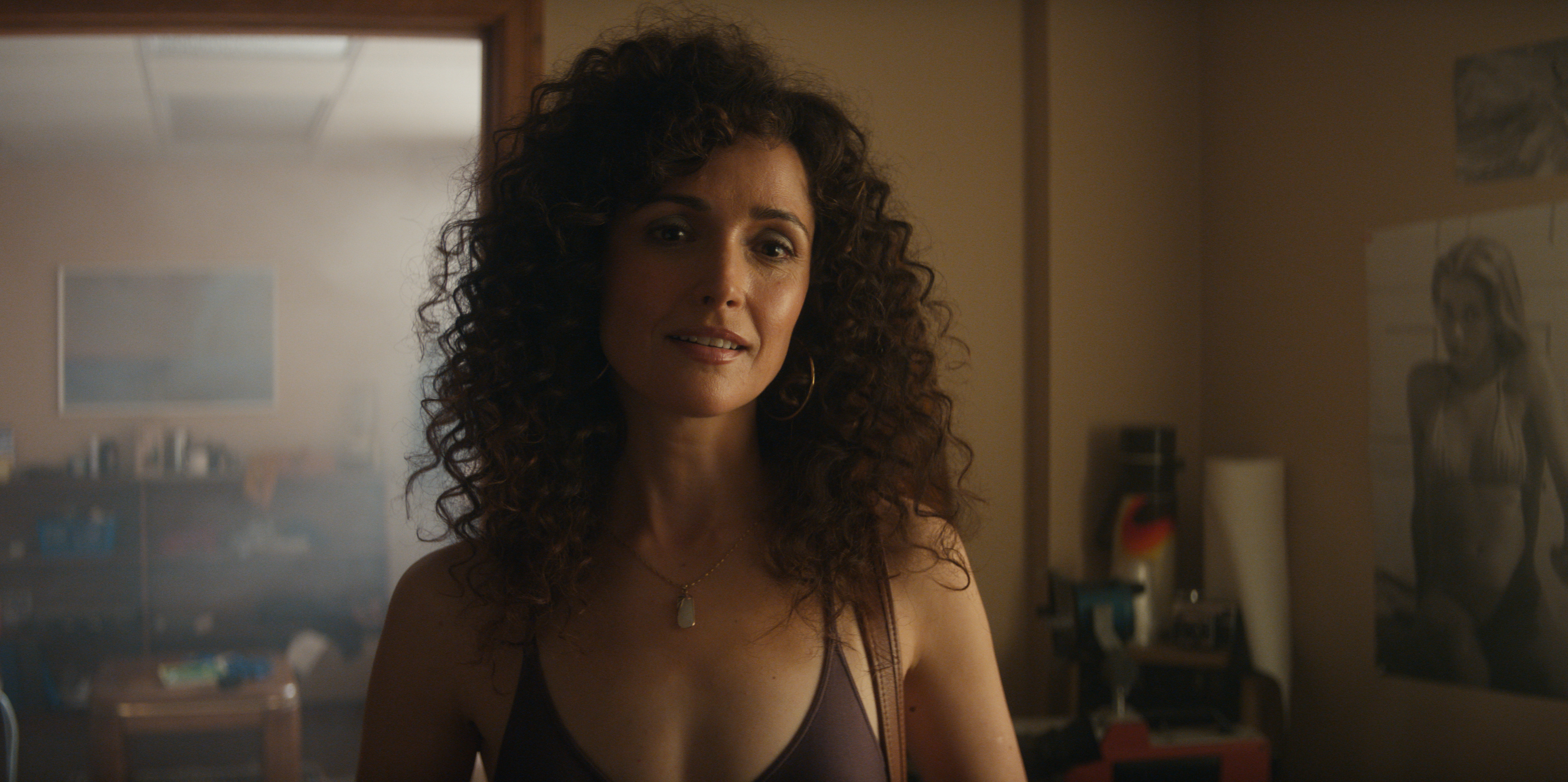 "Rose Byrne in ""Physical"""