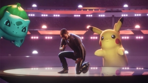 Post Malone Pays Tribute to the Wide World of Pokémon in P25 Music Virtual Concert