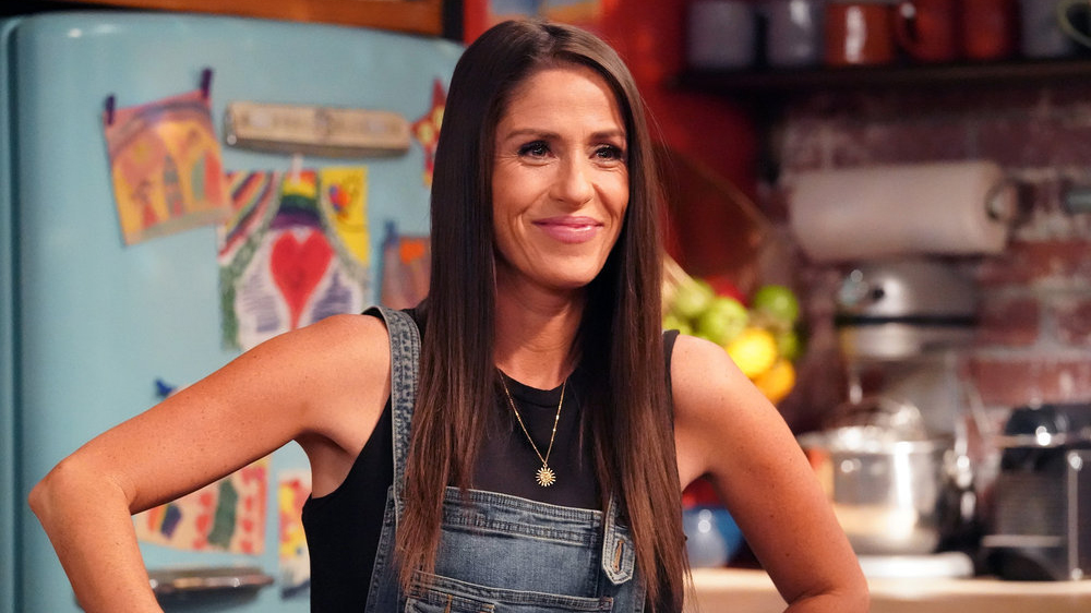 Punky Brewster' Revival Canceled by Peacock After Just One Season - Variety