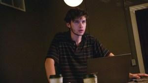 Nick Robinson on Dark-Web Drama 'Silk Road' and the Future of 'Love, Victor'