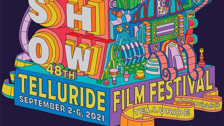 Telluride Film Festival Sets September Dates