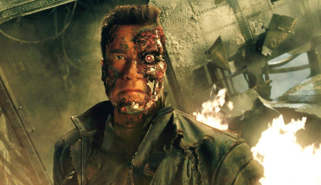 Terminator' Anime Series Ordered at Netflix - Variety