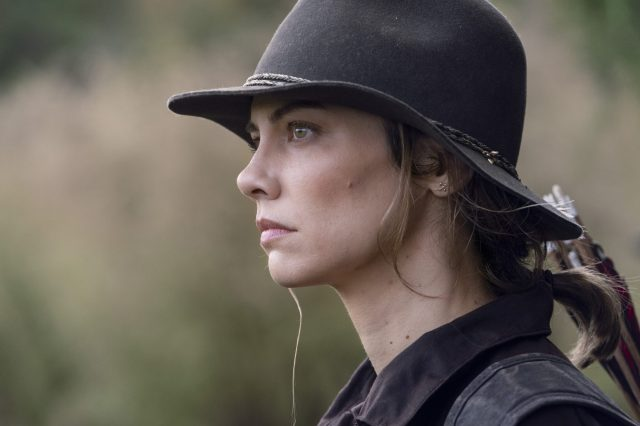 'Walking Dead' Recap: Lauren Cohan Brings Maggie Back With a Vengeance in Season 10 Extra Episodes.jpg