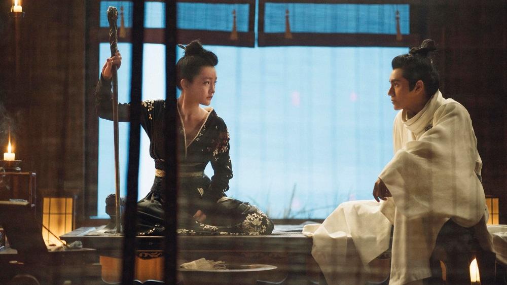 Netflix Picks up Chinese New Year Fantasy 'The Yin Yang Master' - Variety