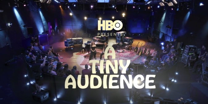 HBO Sets Premiere Date For 'A Tiny Audience' Season Two (EXCLUSIVE)