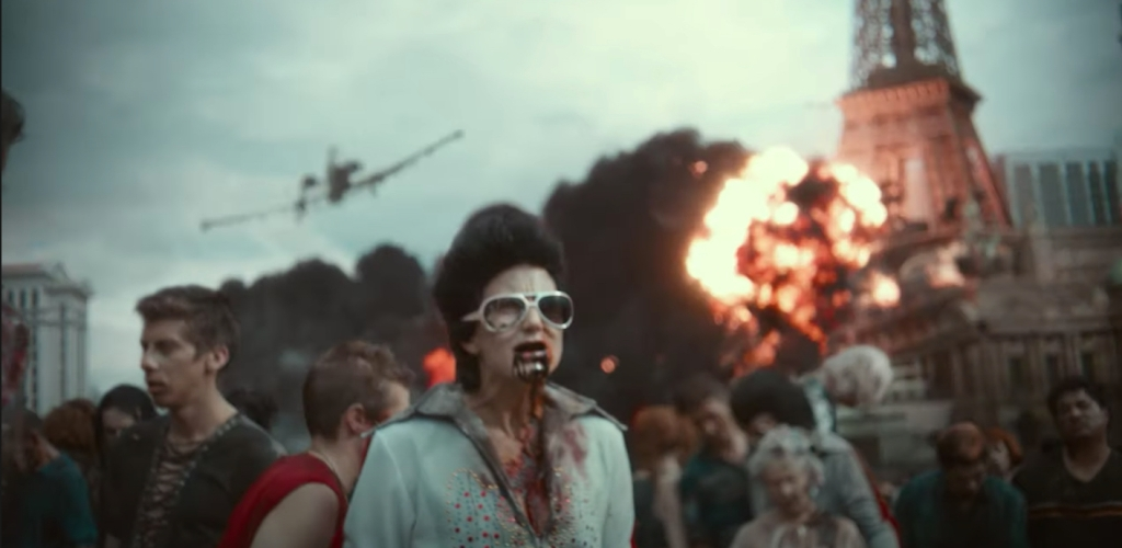 Zack Snyder's 'Army of the Dead' Trailer Plans a Las Vegas Heist in a Zombie Apocalypse