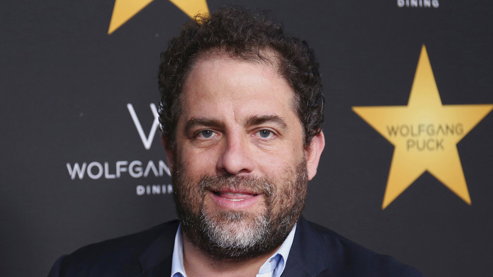 Time's Up Condemns Brett Ratner's Return: 'There Should Be No Comeback' - Variety
