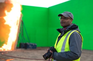 Weta Digital's R. Christopher White on Black History: Making Our Place
