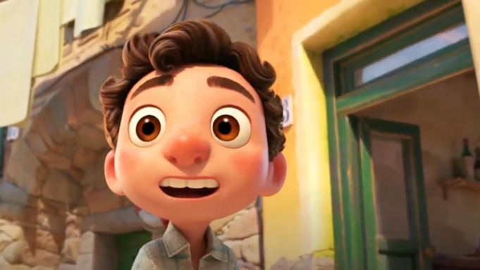Luca' Trailer: Next Pixar Movie Is an Italian Vacation With a Twist -  Variety