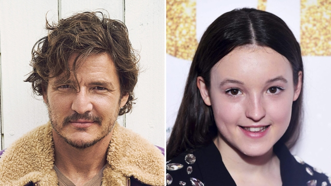 Image result for joel pedro pascal