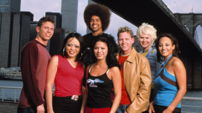 Mtv S The Real World Being Revived At Paramount Plus Variety