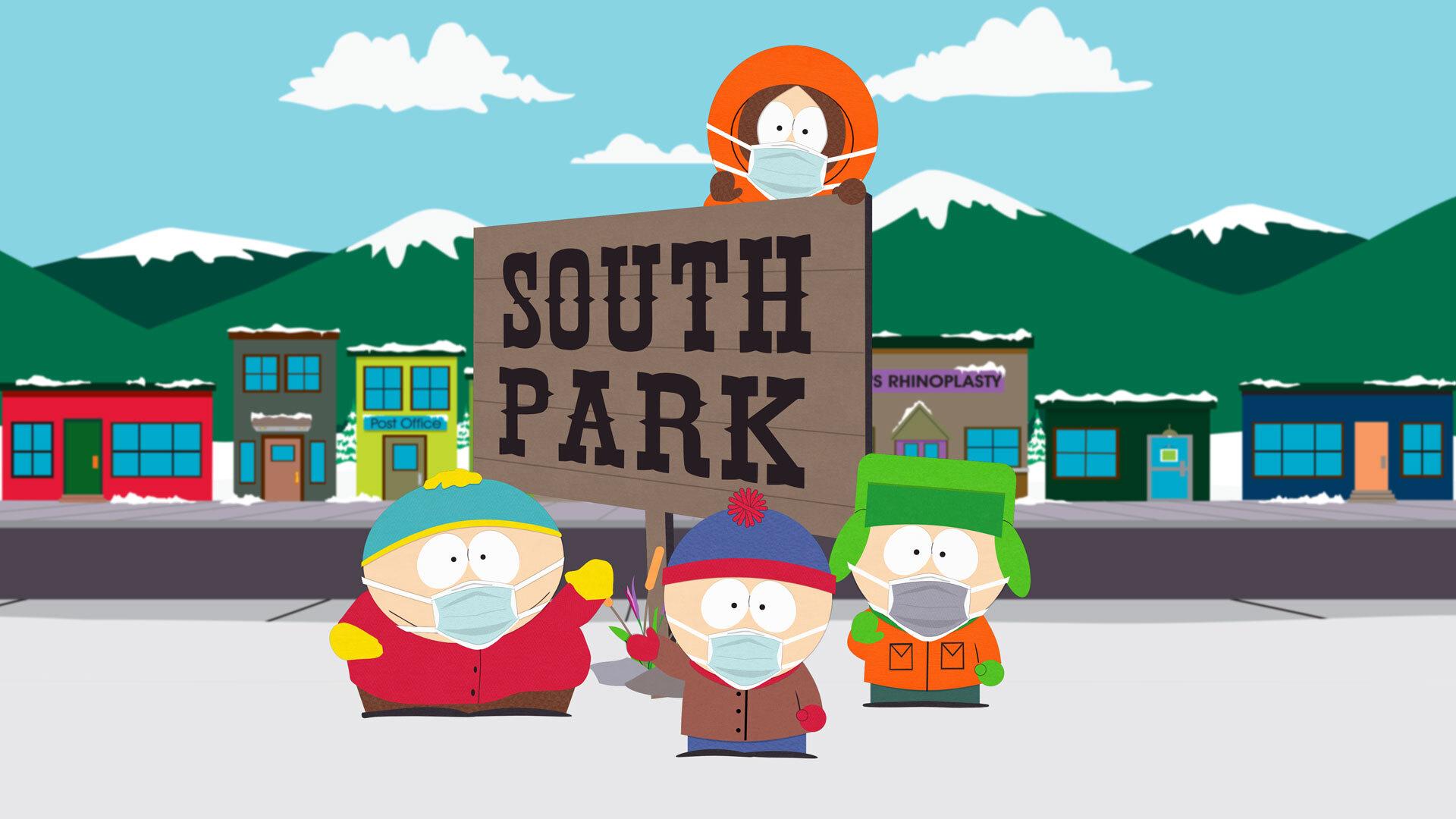South Park   Episódio sobre vacina do COVID-19 chegará ao Brasil final de março
