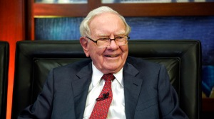 Warren Buffett Says 'Never Bet Against America' in Annual Letter to Berkshire Hathaway Shareholders